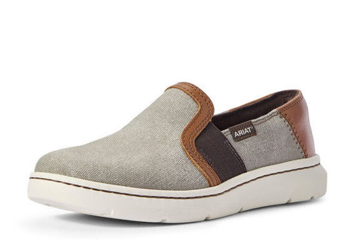Ariat Ryder shoe - Classic Canvas