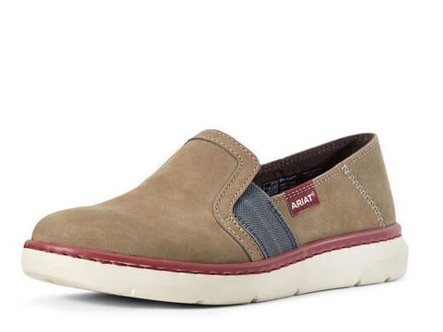 Ariat Ryder shoe - Sage