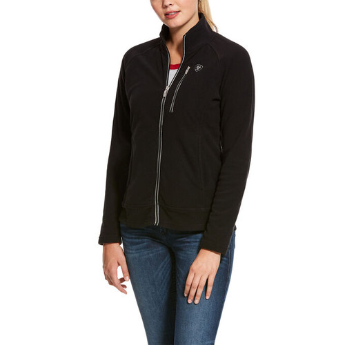 Ariat Women's Basis Jacket - Black