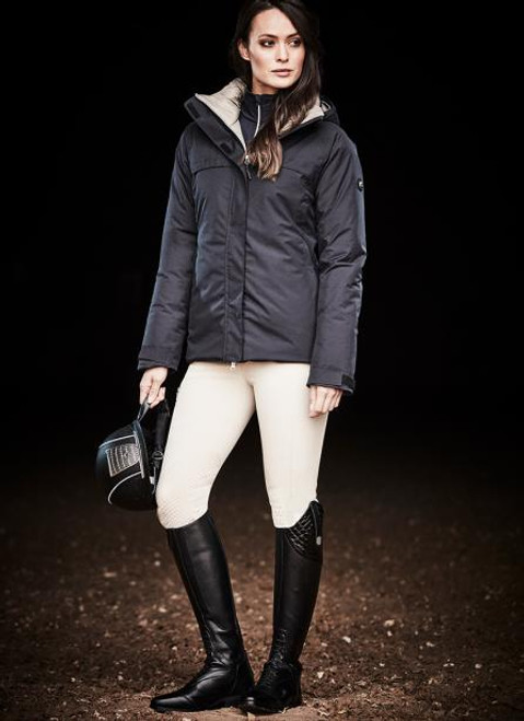 Mountain Horse Taylor Primaloft Jacket - Dark Navy