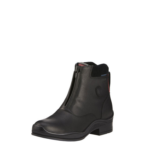 Ariat Extreme Zip H2o Insulated Paddock Boot - Front