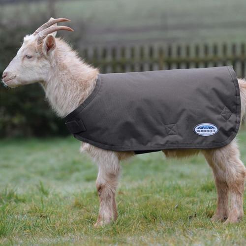 WeatherBeeta Goat Coat - Grey