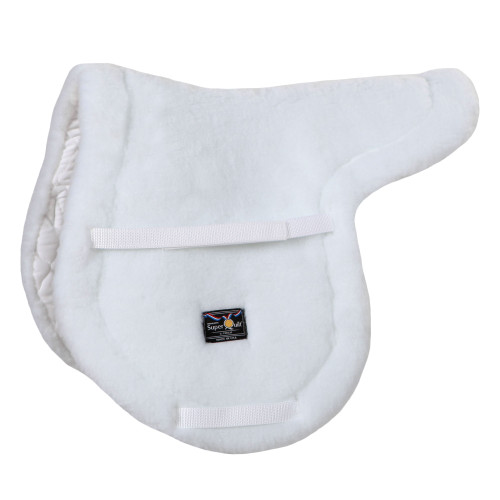 Toklat SuperQuilt High Profile Close Contact Saddle Pad