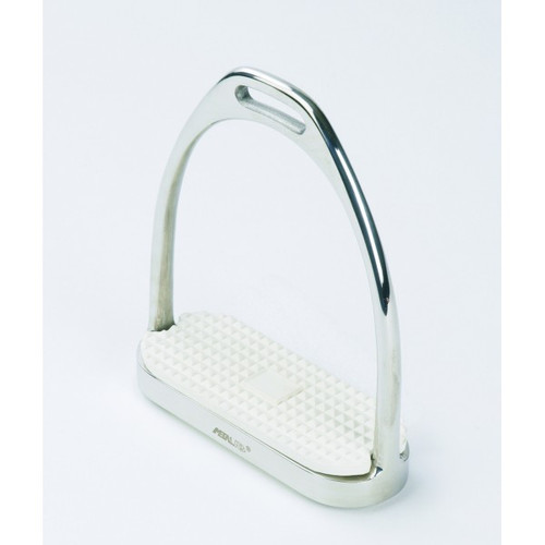 Centaur Stainless Steel Fillis Stirrup Irons