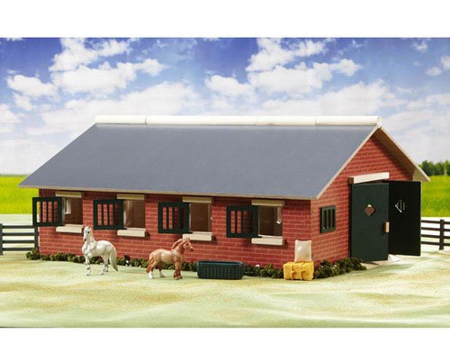 Breyer Deluxe Stable Set