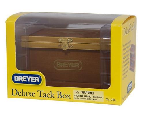 Breyer Deluxe Tack Box