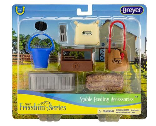 Breyer Stable Feeding Accessories