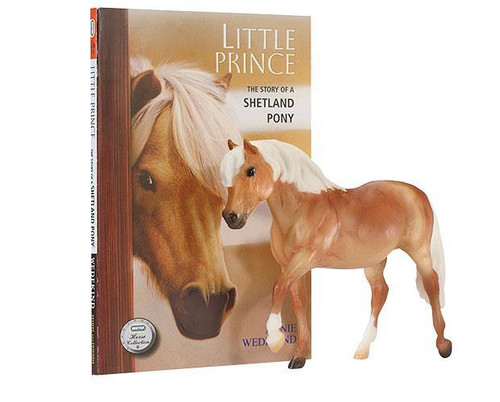 Breyer Little Prince Book & Model Set