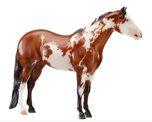 Breyer Truly Unsurpassed