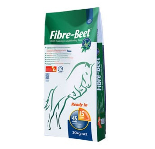 Fibre Beet by British Horse Feeds - 44 lb bag