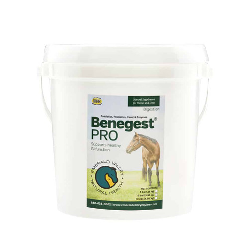 Benegest Pro - 5 lb bucket