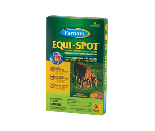 Equi-Spot - 6 week supply