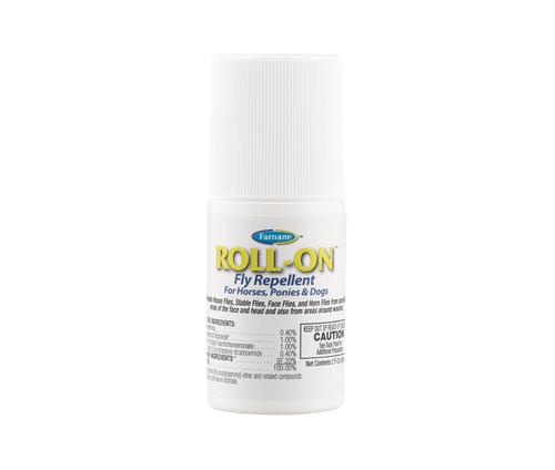 Roll-On Fly Repellent - 2 oz