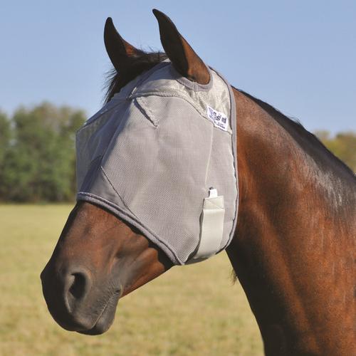 Cashel Crusader Fly Mask - Standard