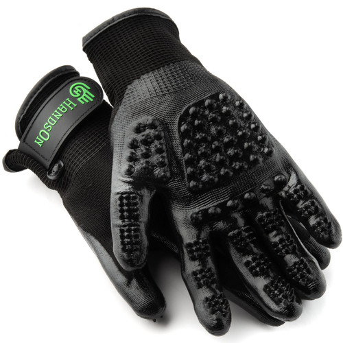 HandsOn Gloves - Black