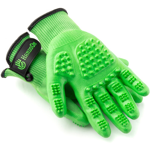 HandsOn Gloves - Green