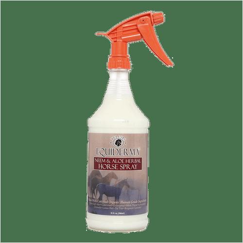 Equiderma Neem & Aloe Horse Spray