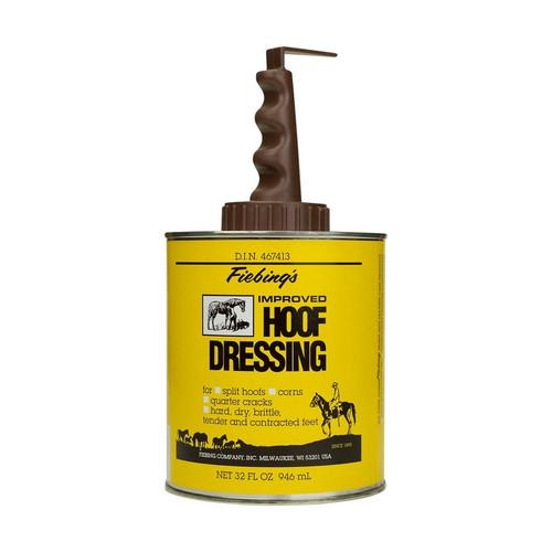 Fiebing's Hoof Dressing - 32 oz