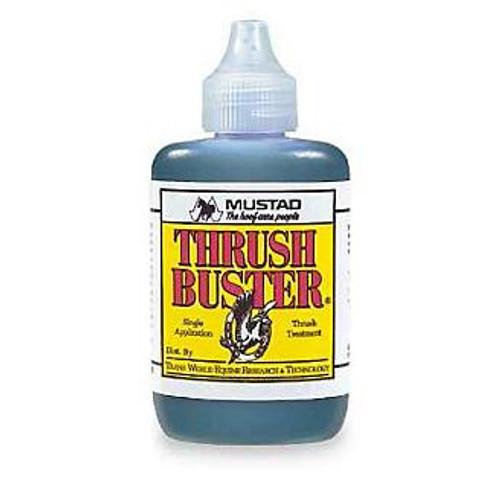 Thrush Buster - 2 oz.