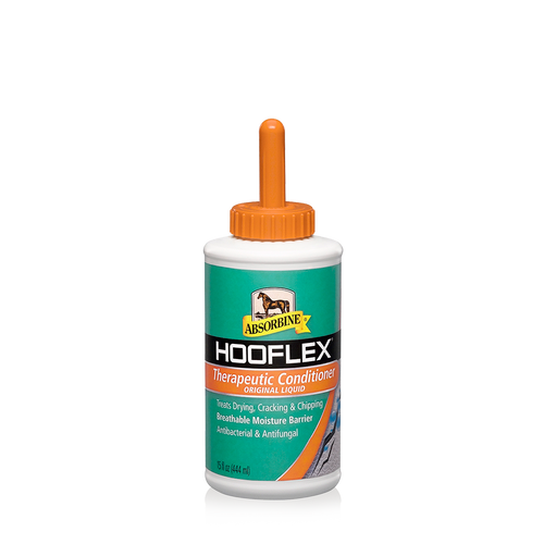 Hooflex Therapeutic Horse Hoof Conditioner