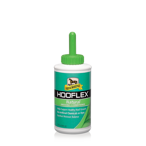 Hooflex All natural hoof conditioner