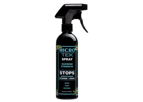 EQyss Micro Tek Pet Spray