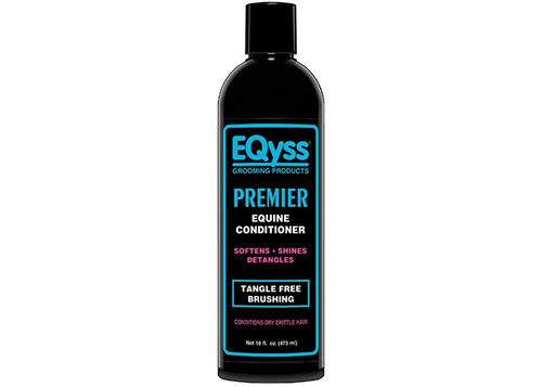 EQyss Premier Equine Conditioner
