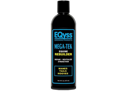 EQyss Mega-Tek Equine Rebuilder