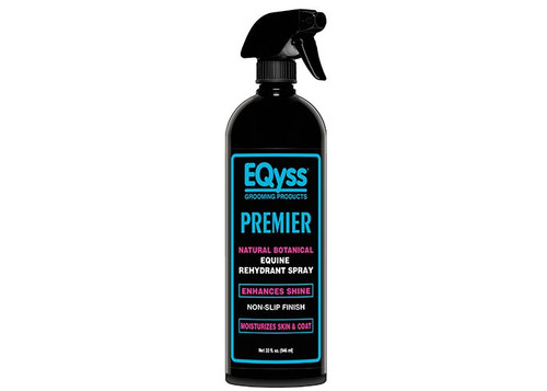 EQyss Premier Equine Rehydrant Spray
