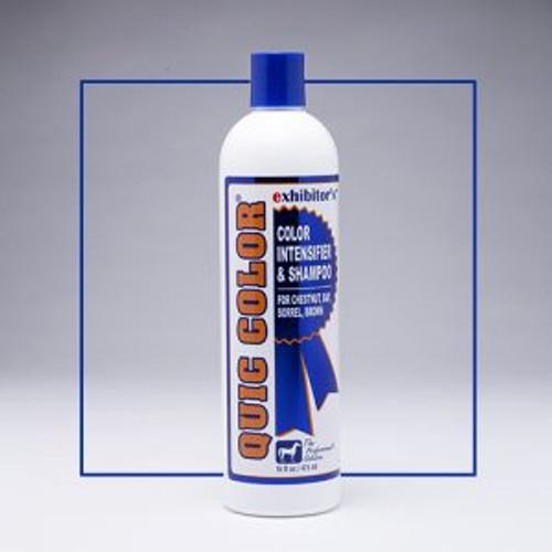 Exhibitor's Quic Color Shampoo