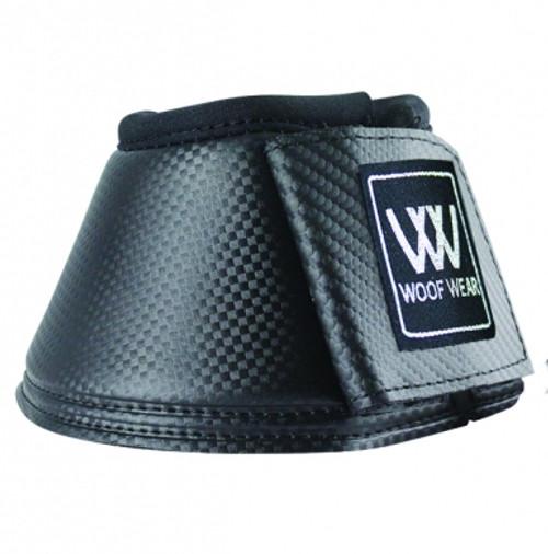 Woof Pro Overreach Boot - Black