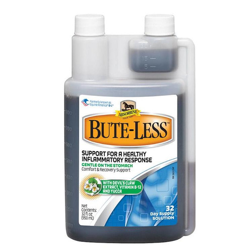 Absorbine Bute-Less - 32 fl oz.