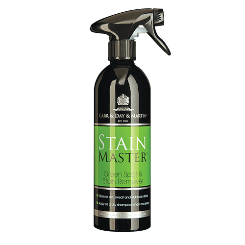 Stain Master Spray by Carr & Day & Martin