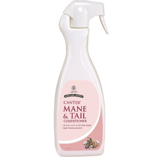 Canter Mane & Tail Conditioner - Carr & Day & Martin