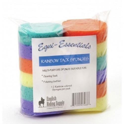 Rainbow Tack Sponges Pack