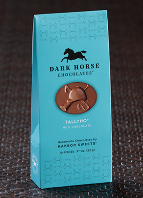 Dark Horse Chocolates - Tallyho