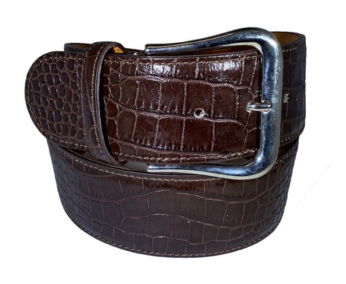 The Tailored Sportsman Crocodile Dundee Belt