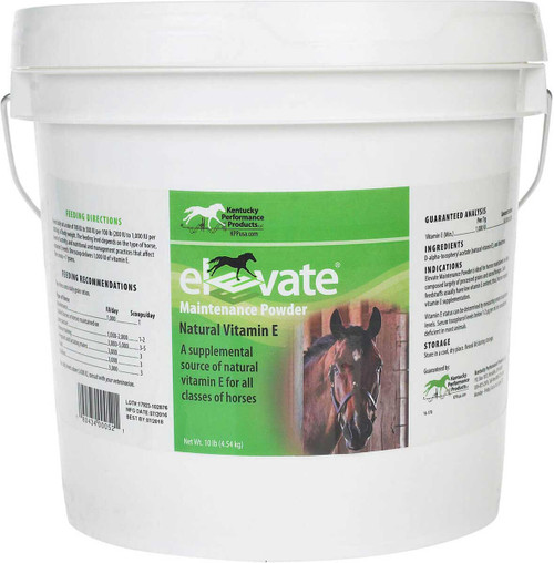 Elevate - Kentucky Performance Products - 10 lb bucket