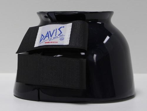 Davis Regular Bell Boot - Black