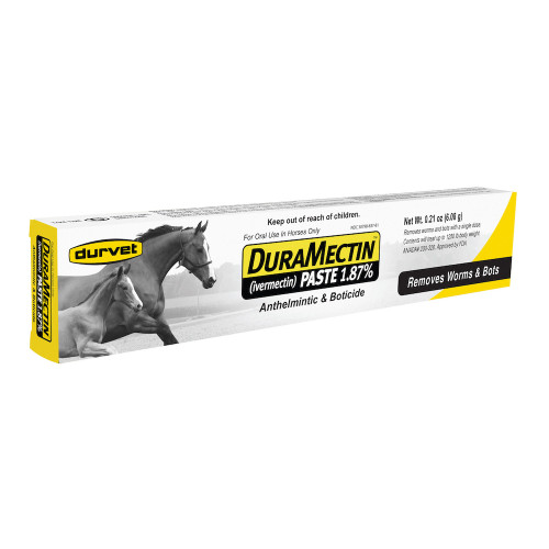 Duramectin Paste Dewormer