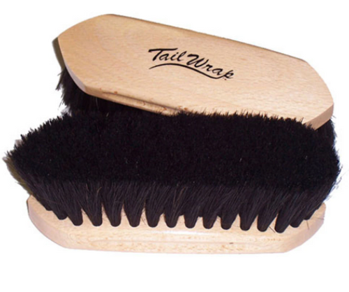 Tail Wrap Soft Brush