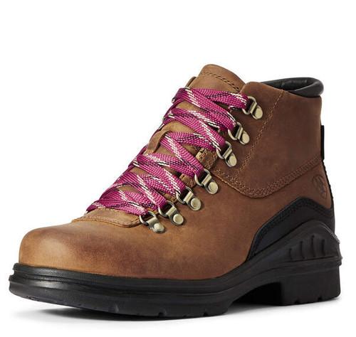 Ariat Barnyard Lace Waterproof Boot