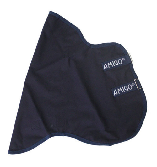 Amigo Bravo Medium Hood - Navy