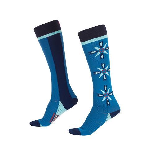 Kerrits Nordic Horse Wool Sock - Kodiak