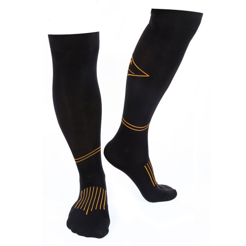 Fabbri Boot Sock - Black