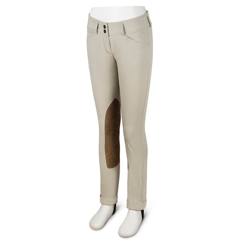 R.J. Classics Raleigh Stretch Jods - Tan