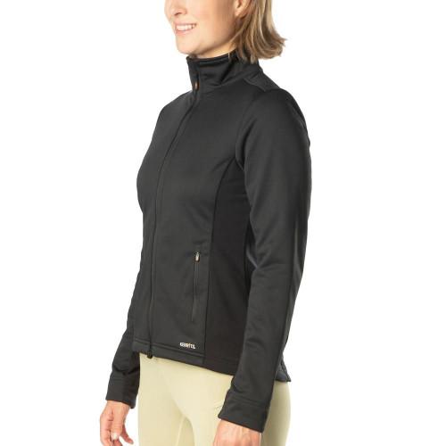 Kerrits Softshell Riding Jacket - lifestyle