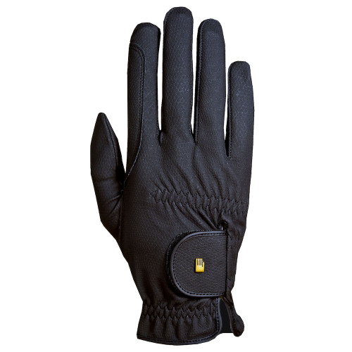 Roeckl Roeck Grip Winter Glove - Black