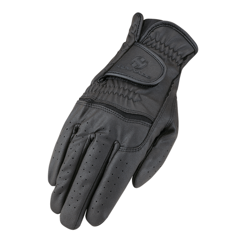 Heritage Premiere Winter Show Glove - black