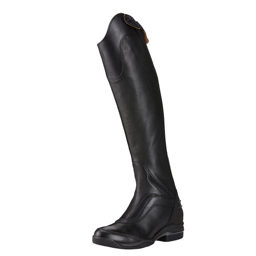 Ariat V Sport Tall Zip - allover black